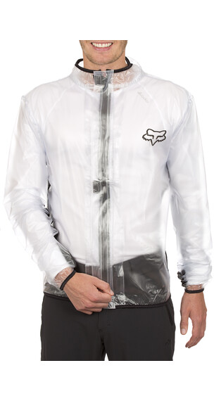 FOX MX Fluid Jacket Men Transparent